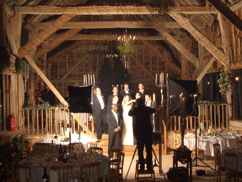 Kent Country Barn Weddings Civil And Party Venue