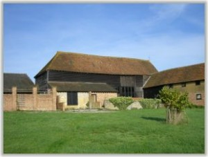 Affordable kentish do it yourself wedding venue and civil ceremony the great barn rolvenden kent solutioingenieria Images