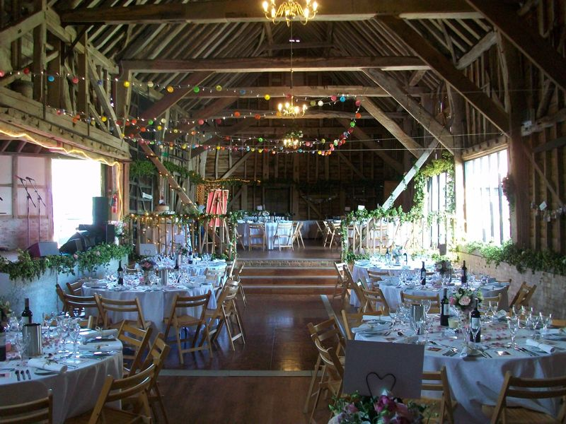 Affordable Do It Yourself Wedding Kentish Civil Ceremony